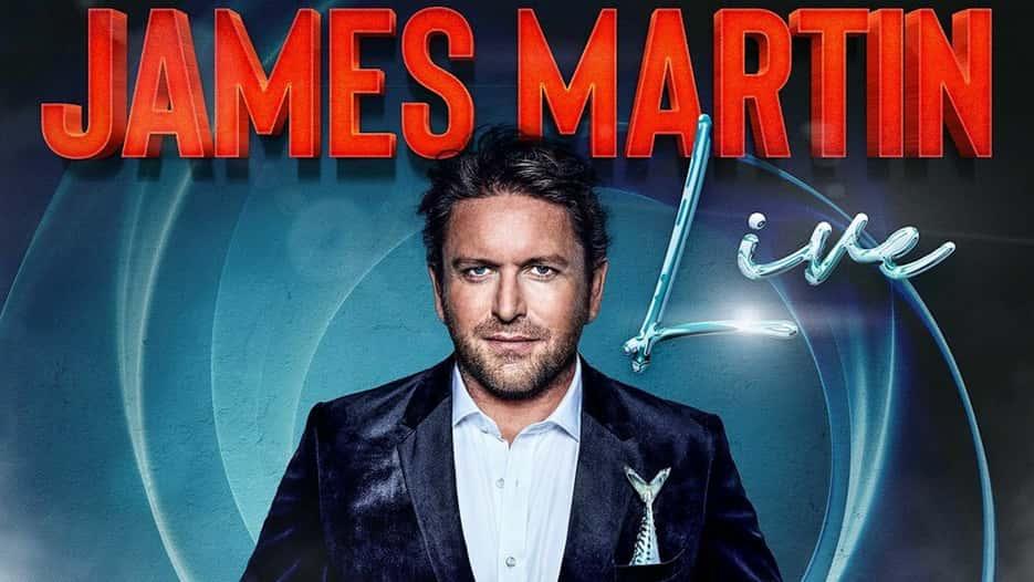 Manchester restaurants - james Martin live in Manchester