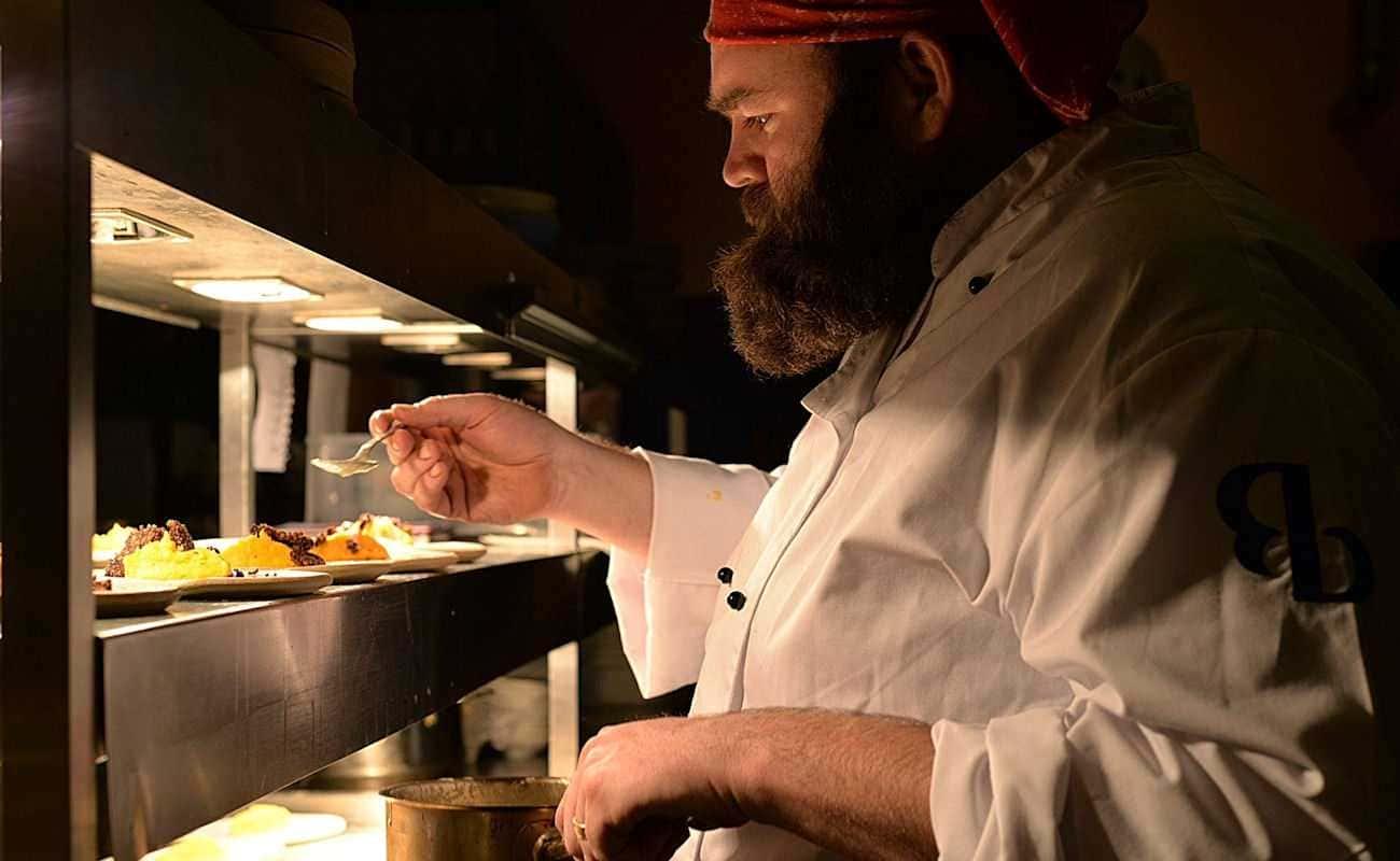 Manchester restaurants - Beastro closes