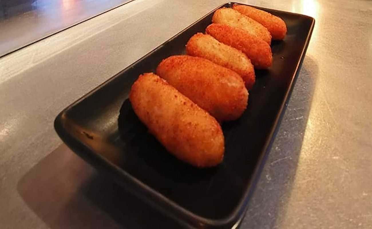 Manchester restaurants - The best croquetas in Manchester