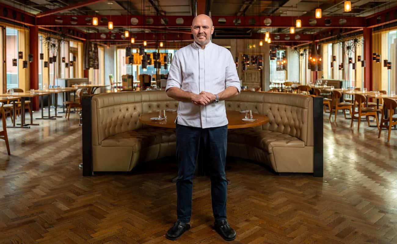 Manchester restaurants - Restaurant MCR closes