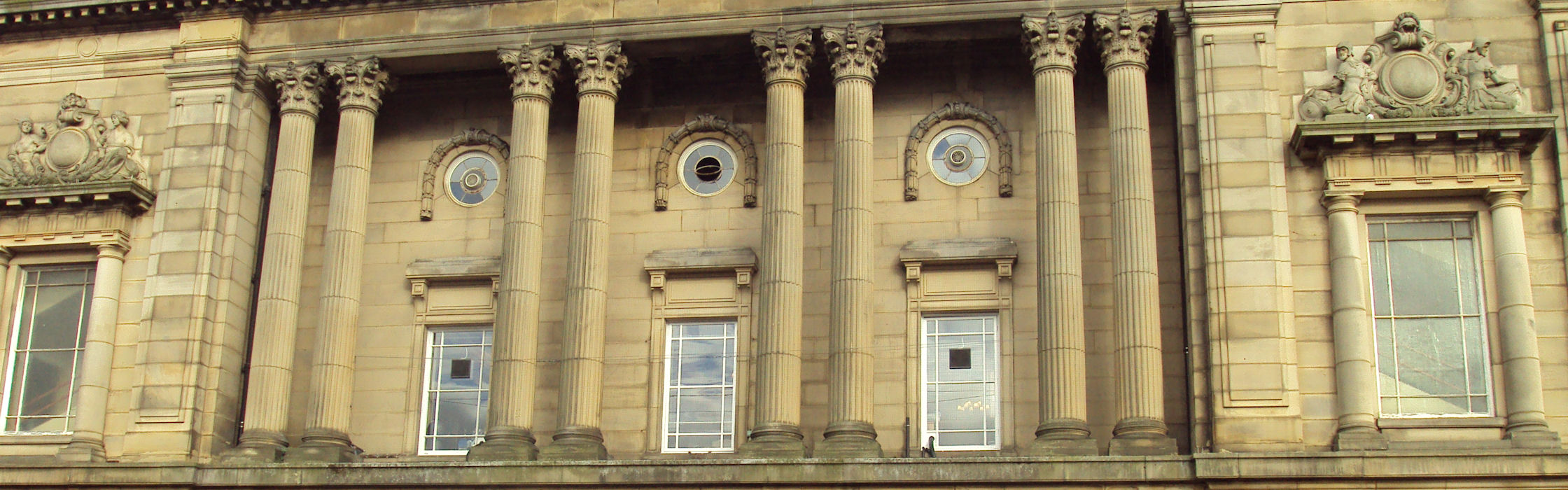 KING GEORGE'S HALL, BLACKBURN : WHAT'S ON GUIDE